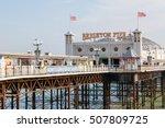 Brighton  Uk   September 13 ...