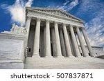 American Supreme Court Buildin...