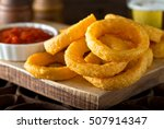 Delicious Pub Style Onion Rings ...