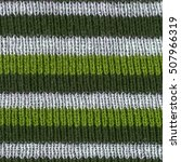 Knitting Textile Striped ...