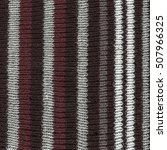Textile Striped  Background Of...