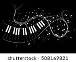 vector illustration image of...   Shutterstock .eps vector #508169821