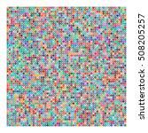 mega set of 3600 universal... | Shutterstock .eps vector #508205257