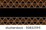 ornament wallpaper for text or... | Shutterstock .eps vector #50832595