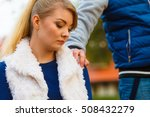 mental problems stress and... | Shutterstock . vector #508432279