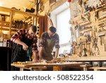 Profession  Carpentry  Woodwork ...