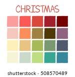christmas colorful tone colors. ...