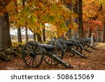 Civil War Artillery   ...