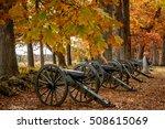 Civil War Artillery   ...