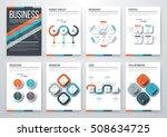 vector illustration... | Shutterstock .eps vector #508634725