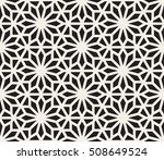 Vector Seamless Black And White ...