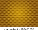 Bee's Honeycomb Illustration....