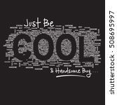 Cool Awesome Typography  T...