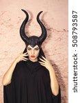 Maleficent Demonic   Starring....