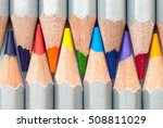 Cohesive Colored Pencils....
