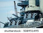 closeup details of war ready...   Shutterstock . vector #508951495