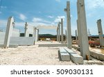Reinforced Concrete Piles Of...