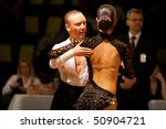bucharest   march 14  alex... | Shutterstock . vector #50904721