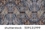 old color grunge vintage... | Shutterstock . vector #509131999