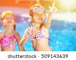 child. | Shutterstock . vector #509143639