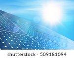 detailed vector illustration of ... | Shutterstock .eps vector #509181094