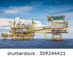 world energy and petrochemical  ... | Shutterstock . vector #509244421