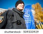 november 3  2016. kyiv  ukraine.... | Shutterstock . vector #509333929