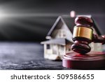 divorce. | Shutterstock . vector #509586655