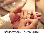 pathumthani  thailand   october ... | Shutterstock . vector #509631361