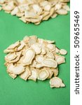 Small photo of American ginseng tablet