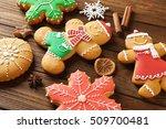 Tasty Christmas Tasty Cookies...