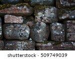 stones texture | Shutterstock . vector #509749039
