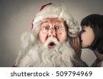 suggesting desires | Shutterstock . vector #509794969
