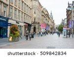 Glasgow  Scotland   17...