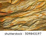 Rock Layers   A Colorful...