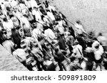 rush hour     Shutterstock . vector #509891809