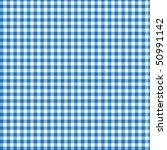 Pattern Picnic Blue