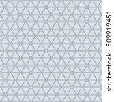 vector pattern. geometric...   Shutterstock .eps vector #509919451