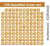 modern design | Shutterstock .eps vector #51001618