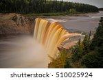 Alexandra Falls - Twin Falls Gorge Territorial Park, NWT