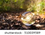 Magic Crystal Ball Atom On...