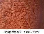 close up of the leather texture ... | Shutterstock . vector #510104491