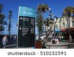 sydney   oct 23 2016 visitors... | Shutterstock . vector #510232591