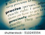 close up of old english... | Shutterstock . vector #510245554