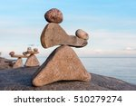 symbols of scales is made of... | Shutterstock . vector #510279274
