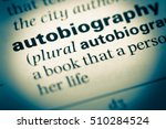 close up of old english... | Shutterstock . vector #510284524