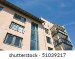 new apartment house   Shutterstock . vector #51039217