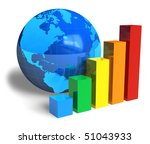 global success concept | Shutterstock . vector #51043933