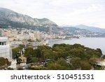 in monaco | Shutterstock . vector #510451531