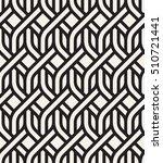 vector seamless pattern. modern ... | Shutterstock .eps vector #510721441